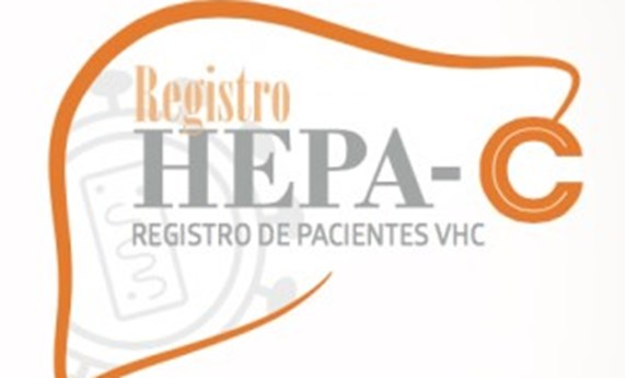 HEPA-C. National database for patients with chronic Hepatitis C